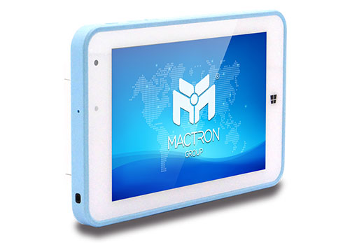 MACTRON GROUP   MediTRON - MTP Mobile Tablet PC- MMS0700