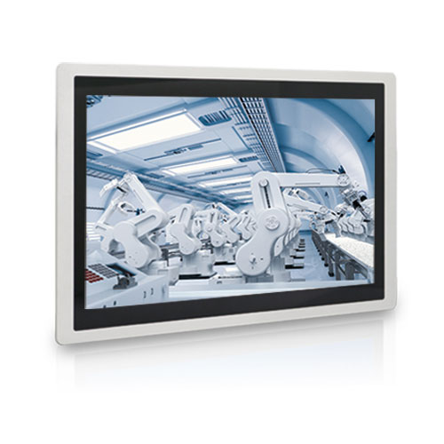 Industrial  Touch Display Monitor TAS Series