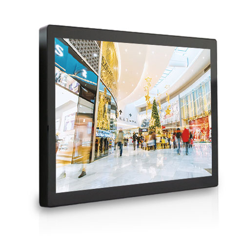 Touch Display Monitor TCS Series
